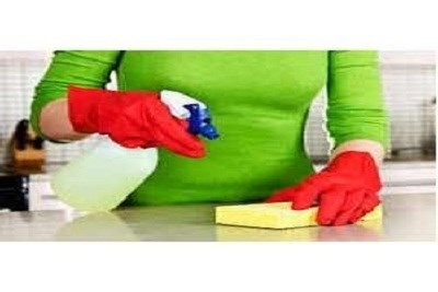Cleaning Phenyl
