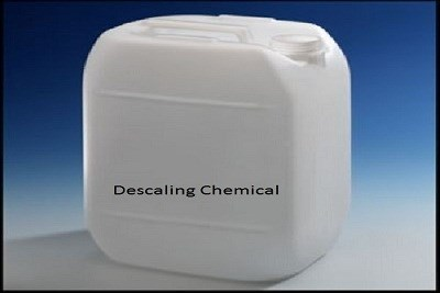 Boiler And Cooling Water Chemical