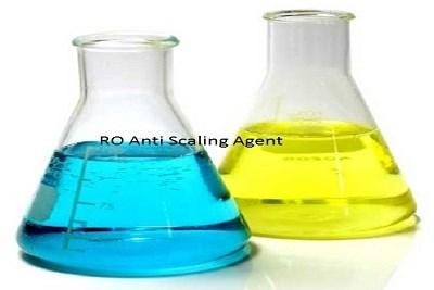 RO Anti Scaling Agent