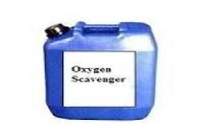 Catalyzed Oxygen Scavenger