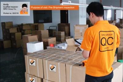 Packaging QC Inspectors