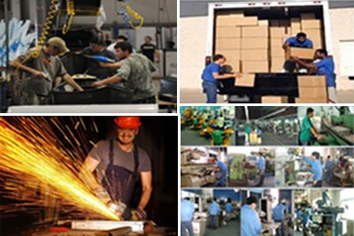 Industrial Labour