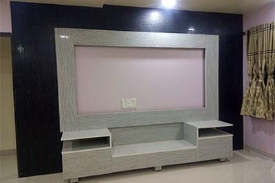 Modular Residential Furniture