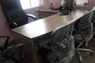Executive Tables
