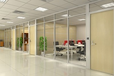 Office Interior Works