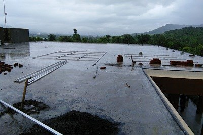 Terrace Waterproofing Contractor