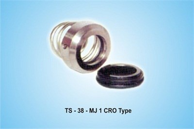 CRO Type Conical Spring Seals
