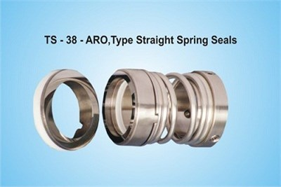 ARO Straight Spring Seals