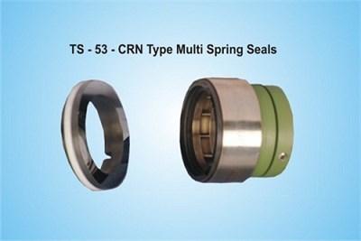 CRN Multi Spring Seals