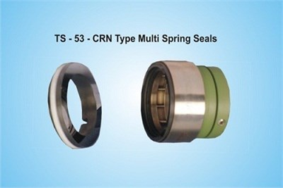 CRN Multi Spring Seals
