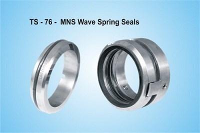MNS Wave Spring Seals