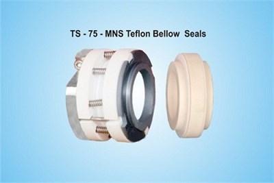 Teflon Bellow Seals