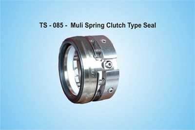 Multi Spring Clutch Type Seal