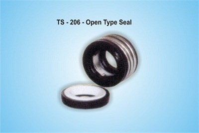 Open Type Seal