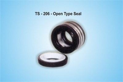 Open Type Seal
