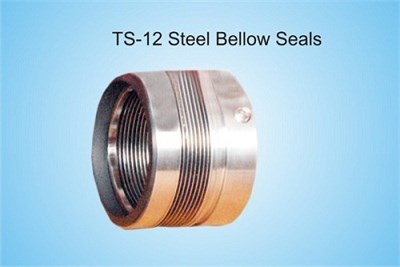 Seal Bellow Seals