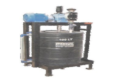 Metering Pump with Auto Controller