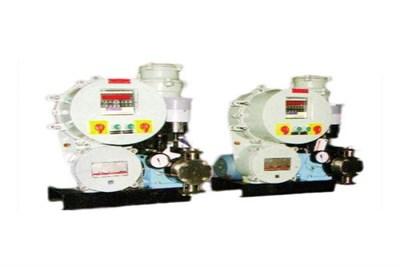 Metering Pump Auto Controller