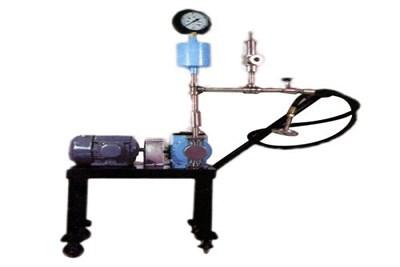 Hydrostatic Testing Pump