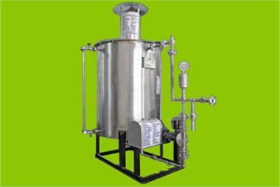 Phosphoric Acid Dosing System