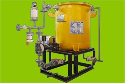 HCL Dosing System