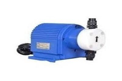 Electronic Dosing Pump