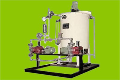 Skid Mounted Dosing Systems