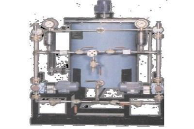 Skid Mounted Chemical Dosing Pump