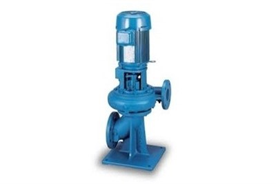 Vertical End Suction Pump