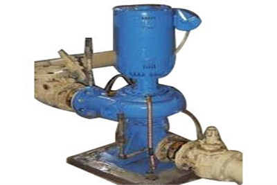 Metal Vertical End Suction Pump