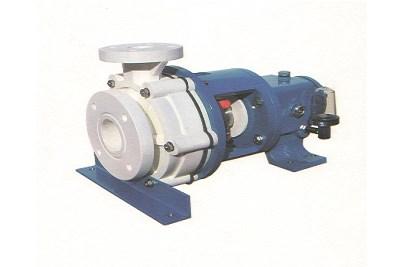 Polypropylene Pumps