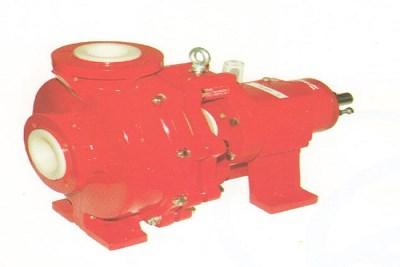 Industrial PVDF Pump