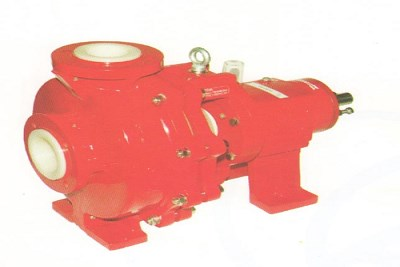 Industrial PVDF Pump