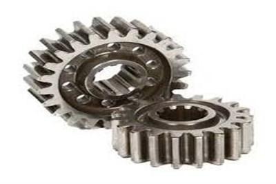 SS Industrial Gear