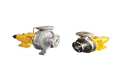Chemical Process Pumps
