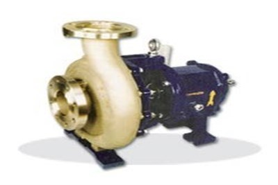 Metal Chemical Process Pumps