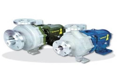 Industrial Chemical Process Pumps