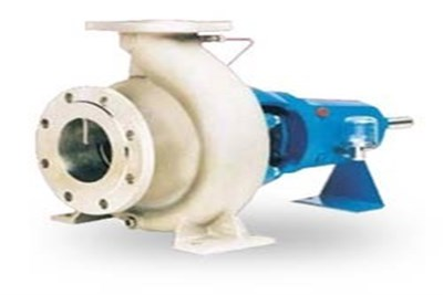 SS Chemical Process Pumps