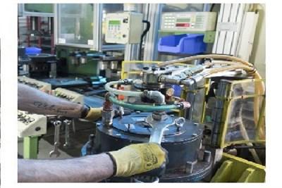 Gearbox Maintenance Service
