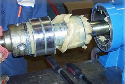 Dosing Pumps Repairing Service