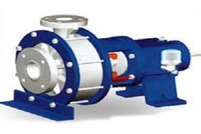 PVDF Pump and Polypropylene Pump