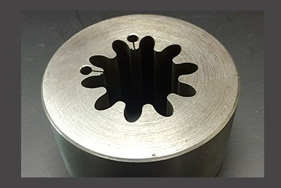 CNC Wire Cutting Job Works