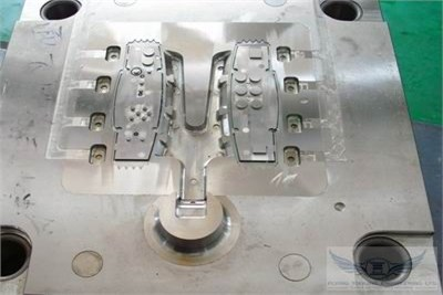 Design and Manufacturing of Pressure Die Casting