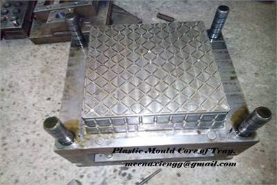 Design and Manufacturing of Plastic Die Press Tool Jig Fixtures