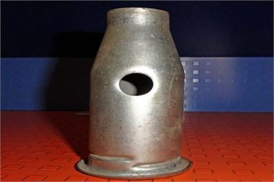 Fuel Filler Neck Tata Nano