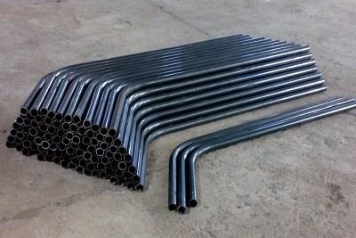 Automotive Bend Tubes