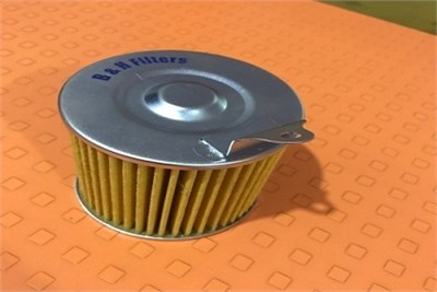 Old Activa Air Filter