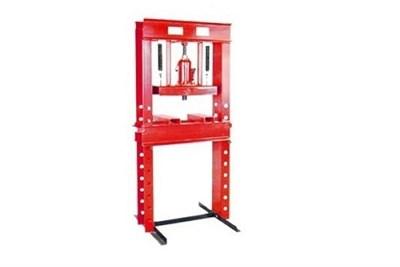 Garage Equipments Sales