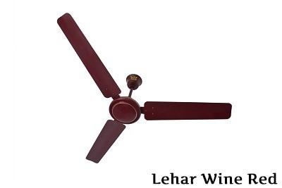 Lehar Wine Red
