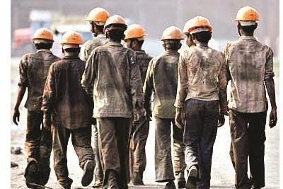 Industrial Labour Supplier